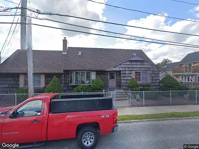 Image of rent to own home in Bay Shore, NY