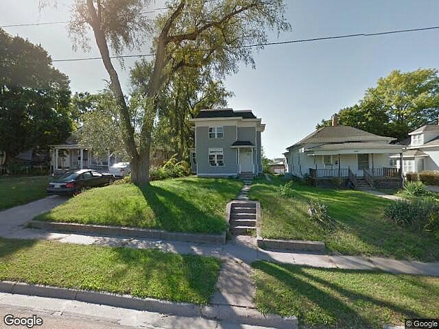 Image of rent to own home in Beatrice, NE