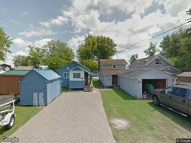 Image of rent to own home in Ashville, NY
