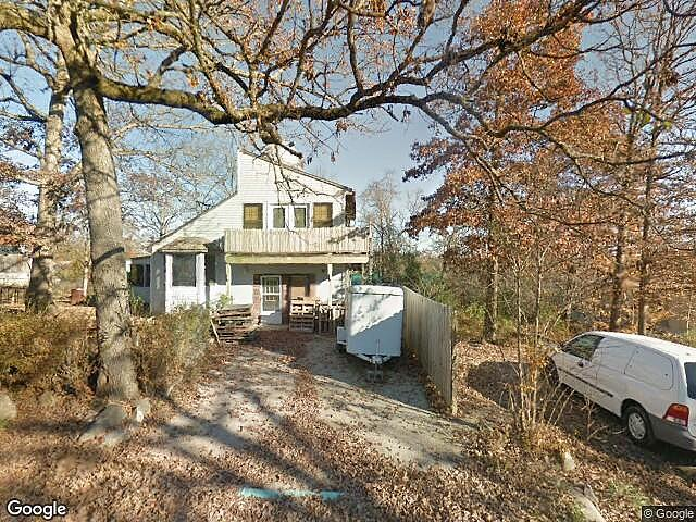 Image of rent to own home in Rockaway Beach, MO