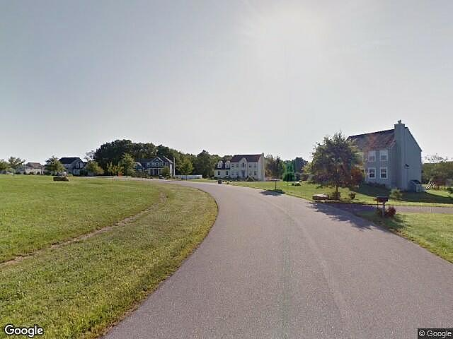 Image of rent to own home in Storrs Mansfield, CT