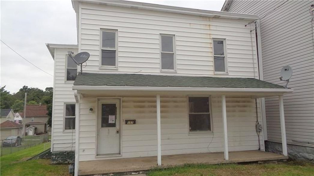 Image of rent to own home in Derry, PA
