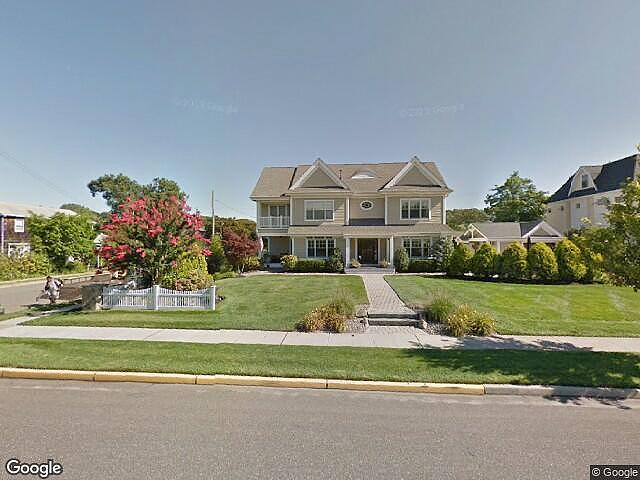 Image of rent to own home in Sea Girt, NJ
