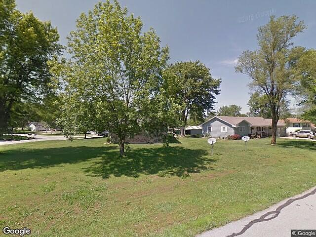 Image of rent to own home in Versailles, MO