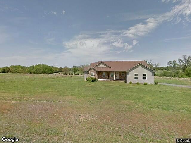 Image of rent to own home in Damascus, AR
