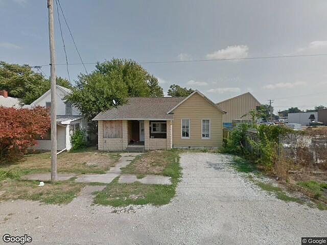 Image of rent to own home in Canton, IL