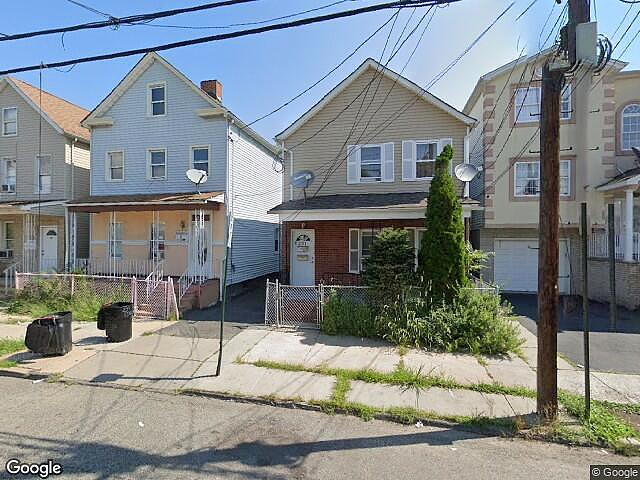 Image of rent to own home in Elizabeth, NJ