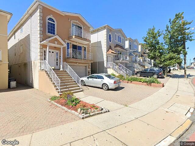 Image of rent to own home in Guttenberg, NJ