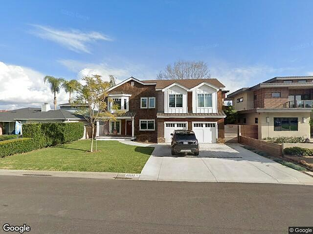 Image of rent to own home in Newport Beach, CA