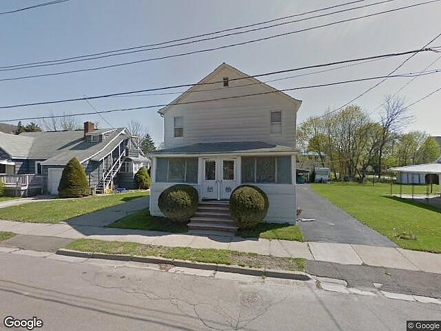 Image of rent to own home in Johnson City, NY