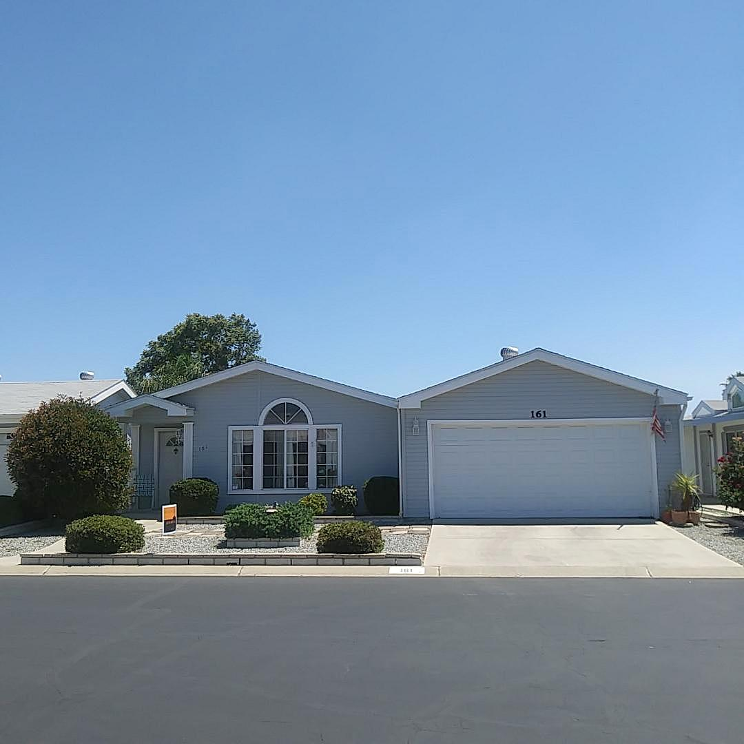 Image of rent to own home in Hemet, CA