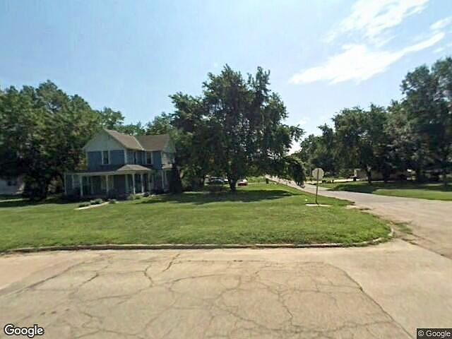 Image of rent to own home in Hamburg, IA