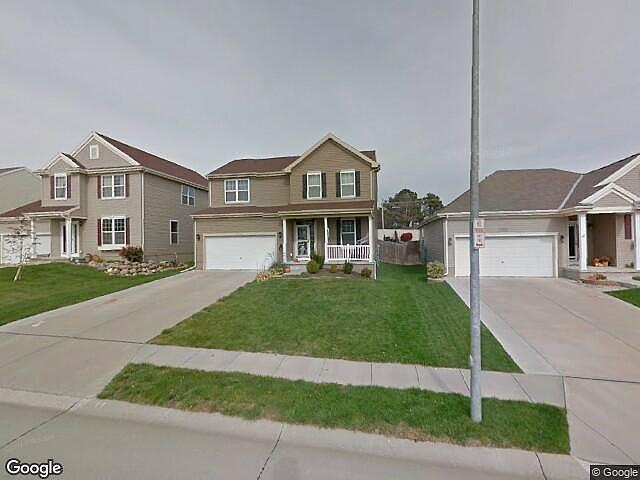 Image of rent to own home in Bennington, NE