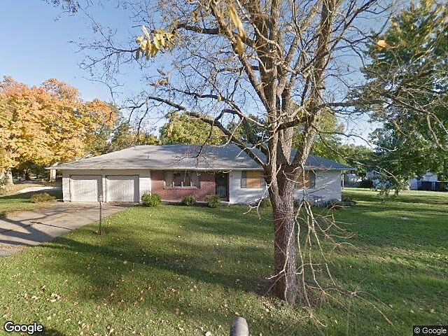 Image of rent to own home in Plattsburg, MO