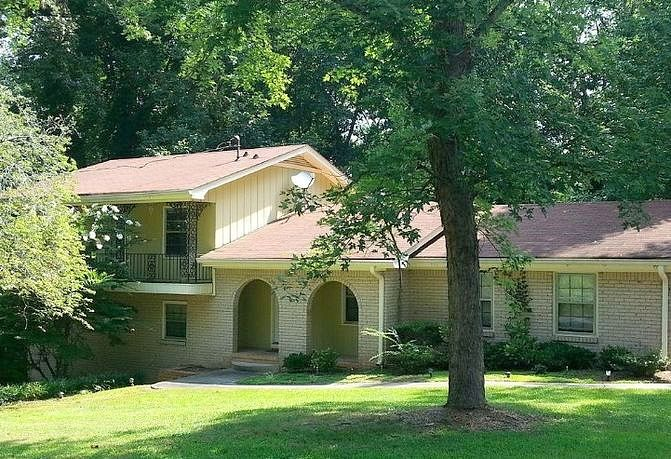 Image of rent to own home in Conyers, GA