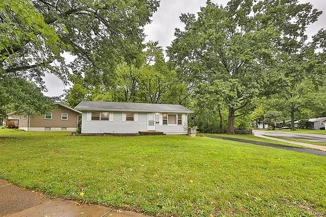 Image of rent to own home in Ferguson, MO