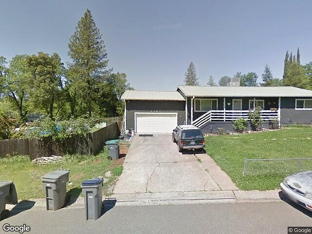Image of rent to own home in Shasta Lake, CA