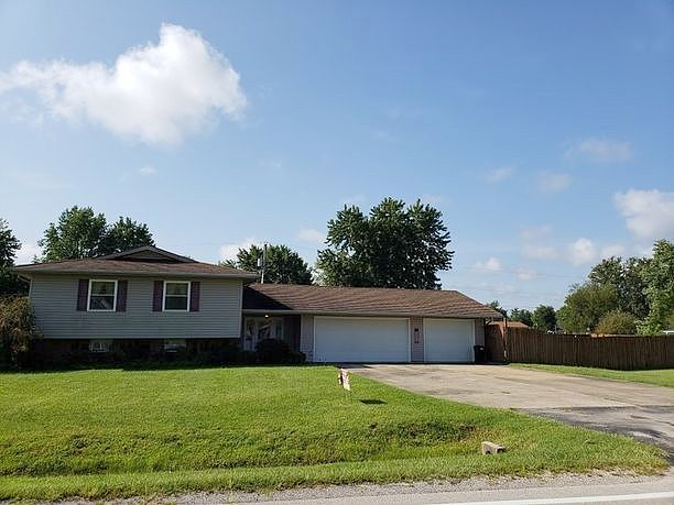 Image of rent to own home in Irvington, IL