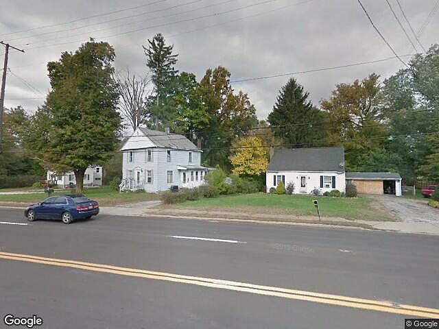 Image of rent to own home in Geneva, OH