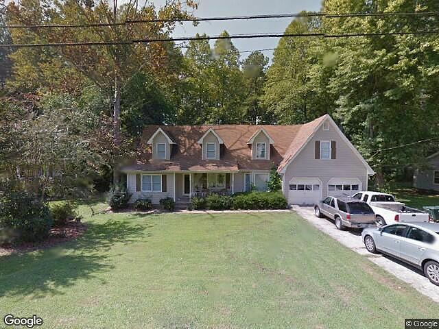 5 Bedrooms / 3 Bathrooms - Est. $1,661.00 / Month* for rent in Carrollton, GA