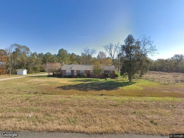 Image of rent to own home in Blakely, GA
