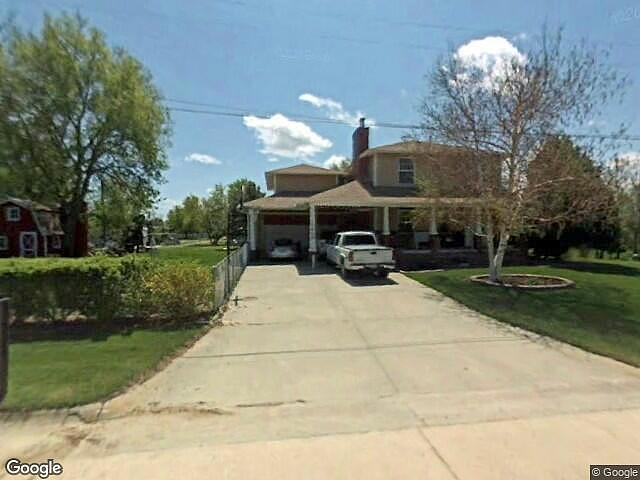 Image of rent to own home in Broken Bow, NE