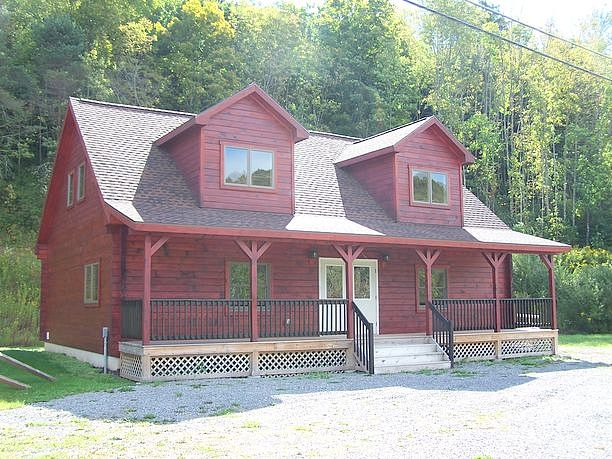 Image of rent to own home in Halcottsville, NY