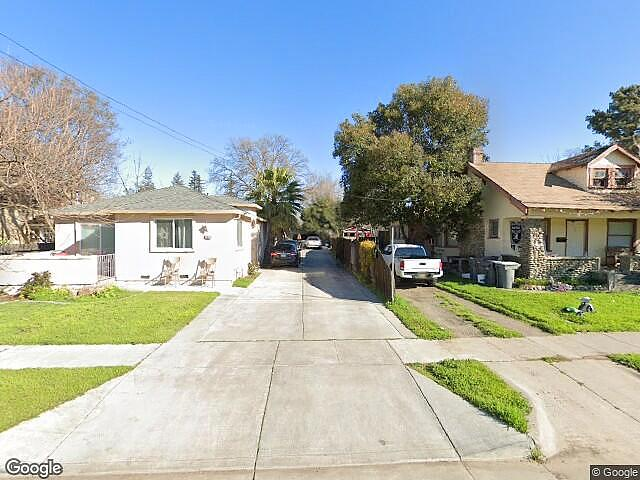 Image of rent to own home in Woodland, CA