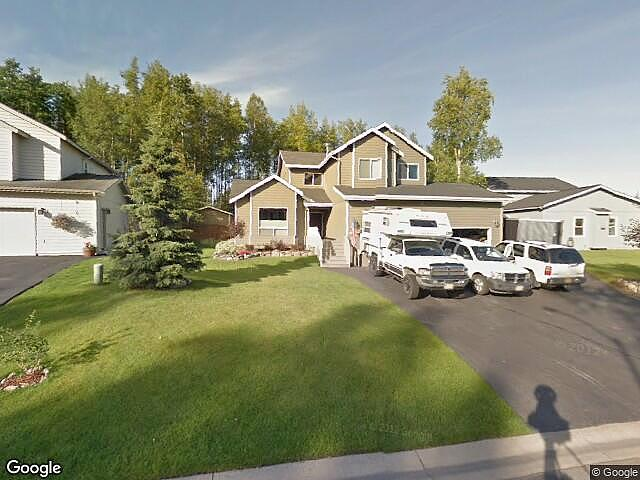 Image of rent to own home in Eagle River, AK
