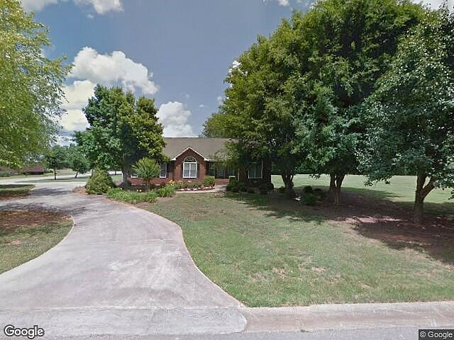 Image of rent to own home in Winterville, GA