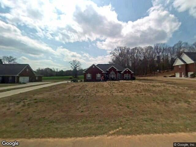 Image of rent to own home in Killen, AL