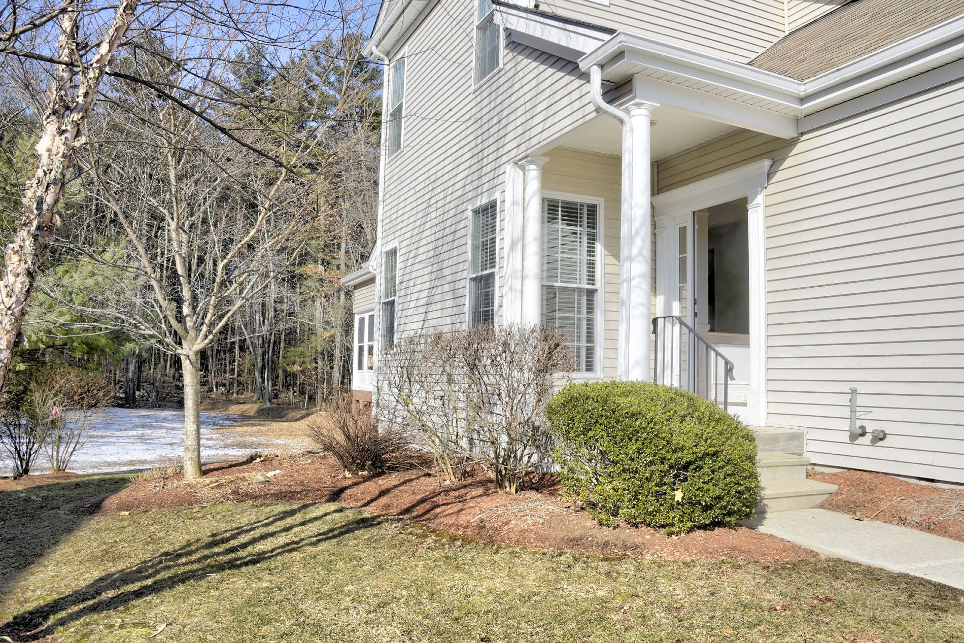 Image of rent to own home in Stow, MA