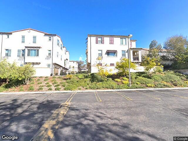 Image of rent to own home in Trabuco Canyon, CA