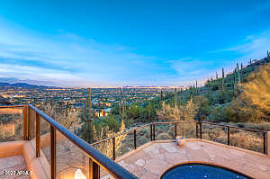 Image of rent to own home in Carefree, AZ