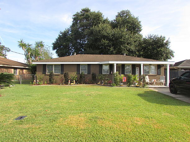 Image of rent to own home in Belle Chasse, LA