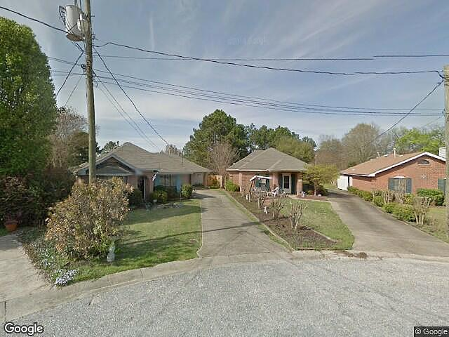 2 Bedrooms / 1 Bathrooms - Est. $1,001.00 / Month* for rent in Montgomery, AL
