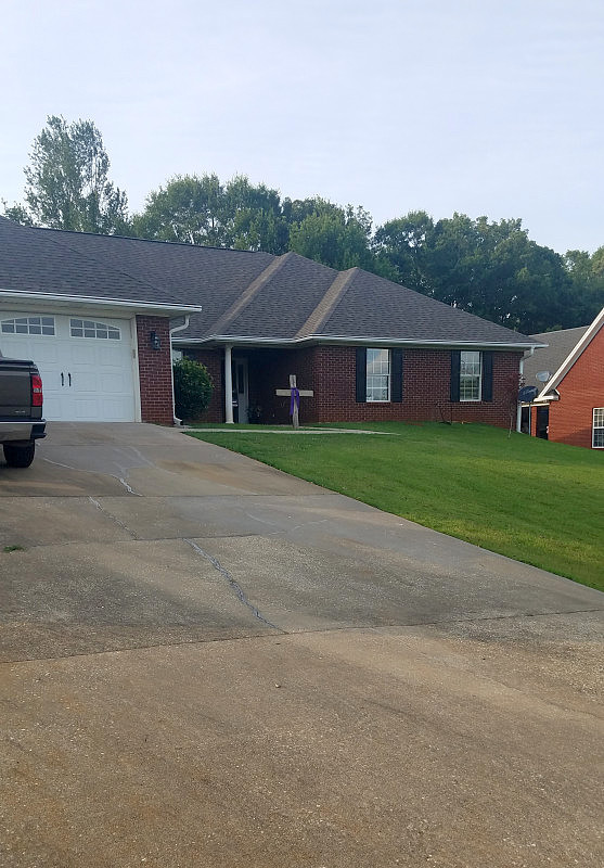 Image of rent to own home in Millbrook, AL