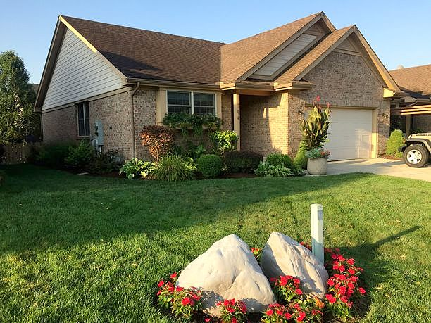 Image of rent to own home in Vandalia, OH