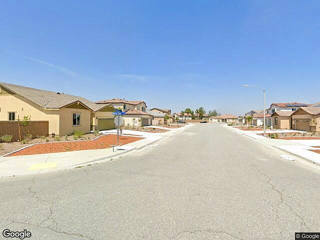 Image of rent to own home in San Jacinto, CA