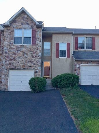 Image of rent to own home in Eagleville, PA
