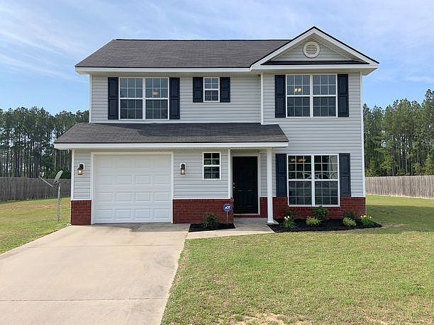 Image of rent to own home in Ludowici, GA