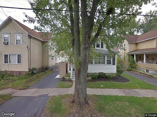 Image of rent to own home in Tonawanda, NY