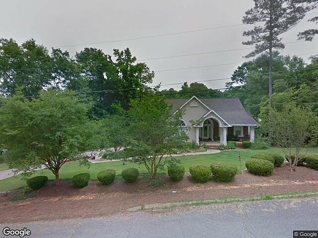 Image of rent to own home in Rainbow City, AL