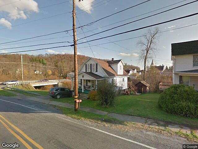 Image of rent to own home in Bruin, PA