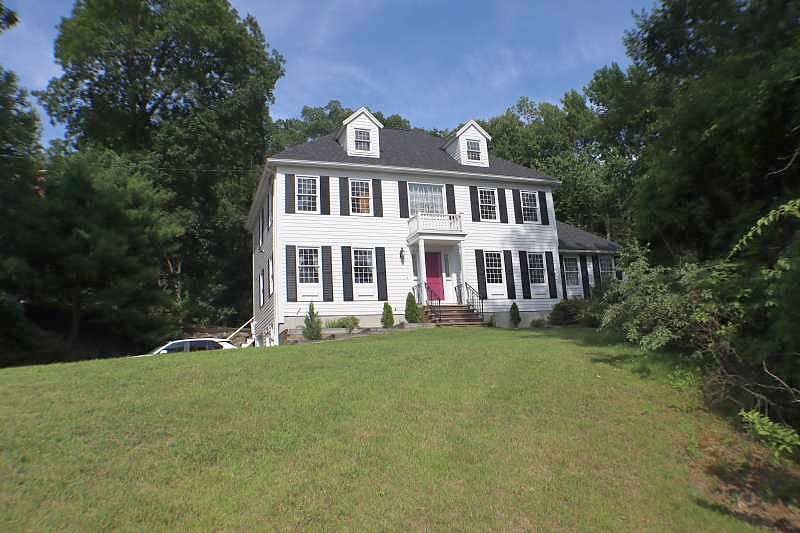 Image of rent to own home in Salem, NH