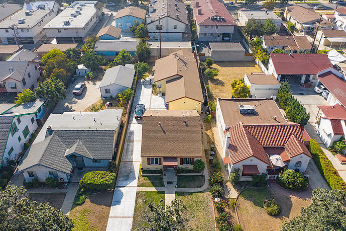 Image of rent to own home in Alhambra, CA