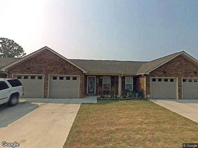 Image of rent to own home in Rossville, GA