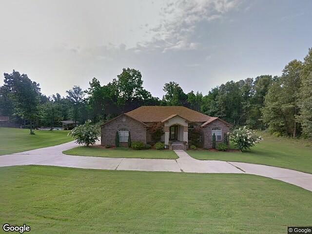 Image of rent to own home in Hensley, AR