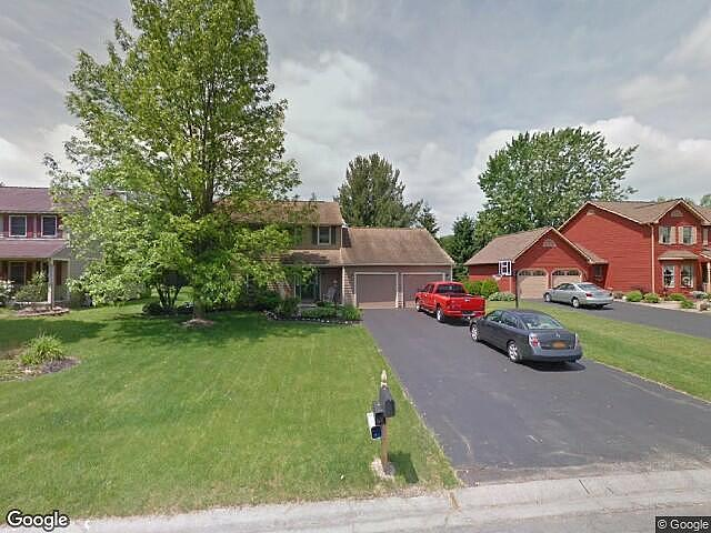 Image of rent to own home in Cicero, NY
