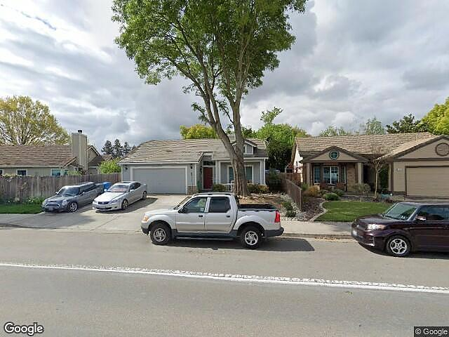 Image of rent to own home in Dixon, CA